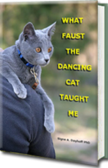 What Faust the Dancing Cat Taught Me